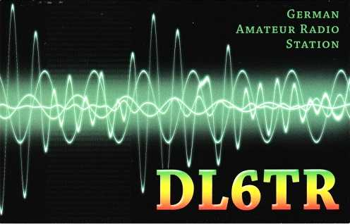 Primary Image for DL6TR