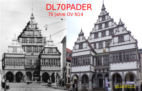Primary Image for DL70PADER