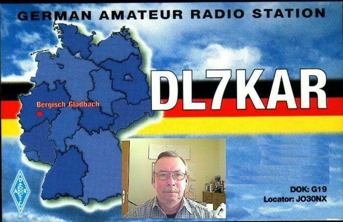 Primary Image for DL7KAR