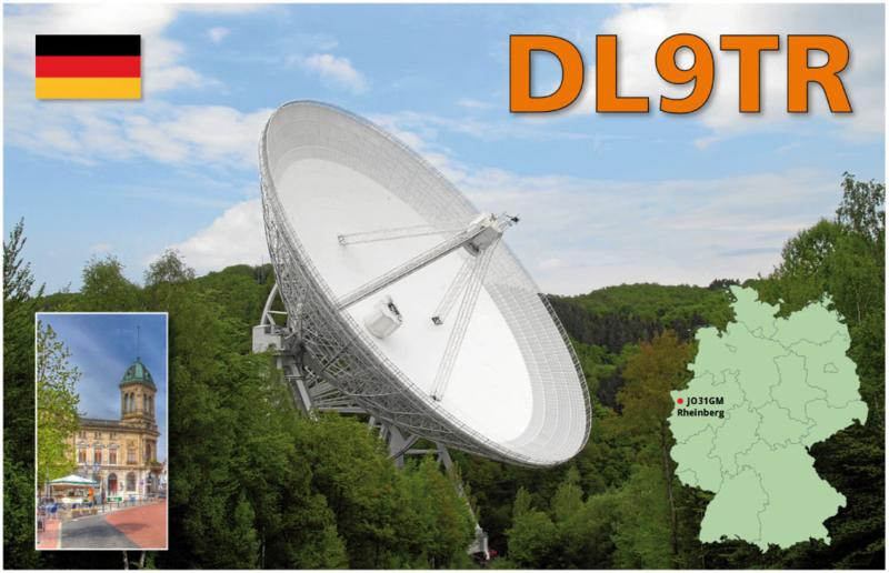 Primary Image for DL9TR