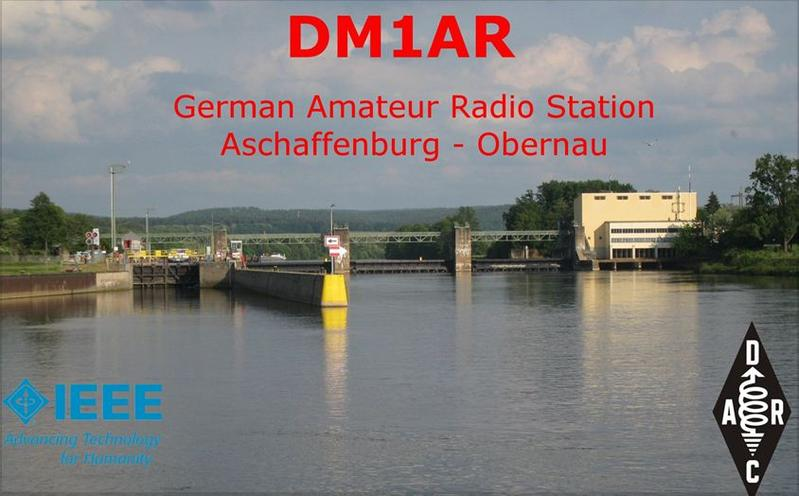 Primary Image for DM1AR