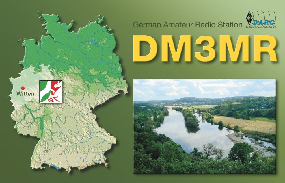 Primary Image for DM3MR