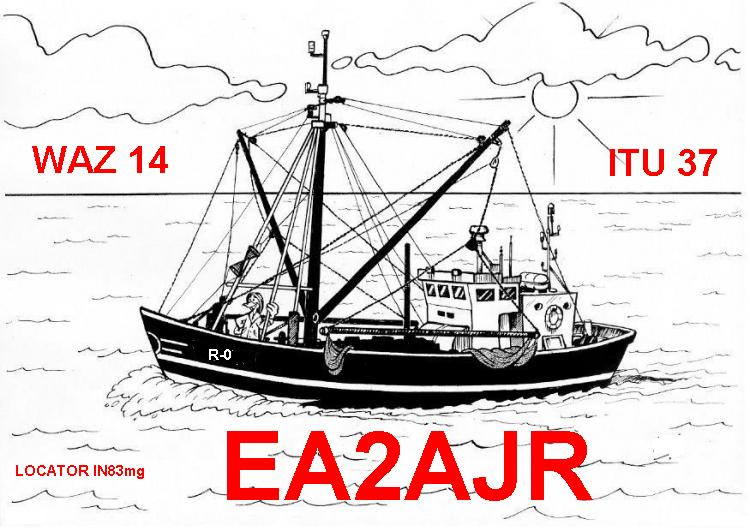 Primary Image for EA2AJR