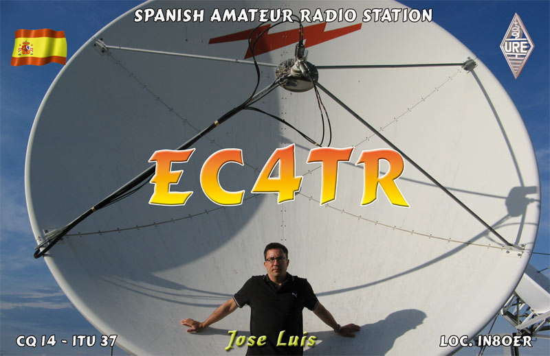 Primary Image for EC4TR