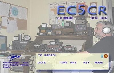 Primary Image for EC5CR