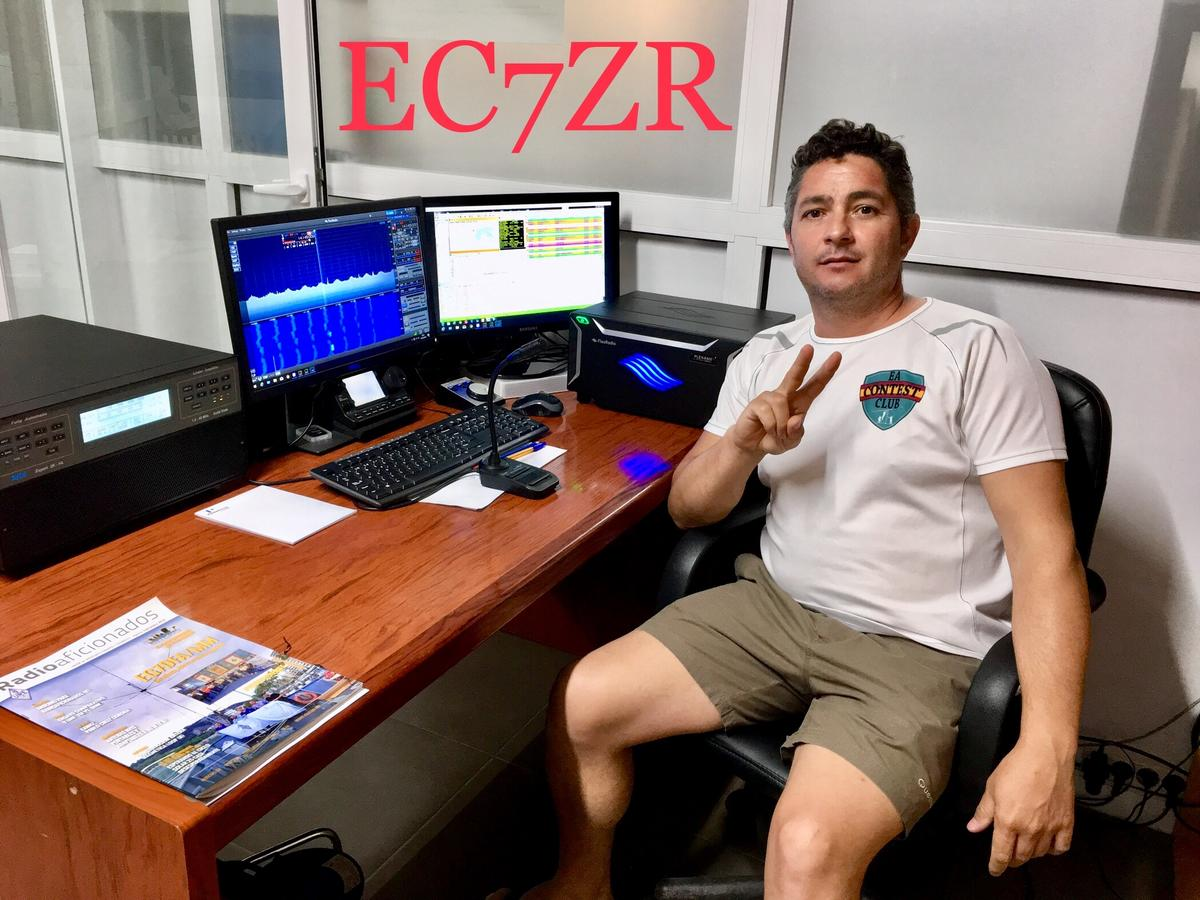 Primary Image for EC7ZR