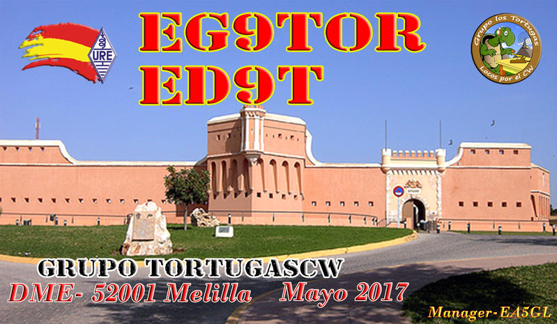 Primary Image for EG9TOR