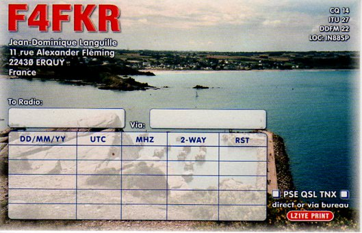 Primary Image for F4FKR