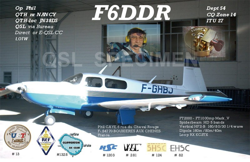 Primary Image for F6DDR