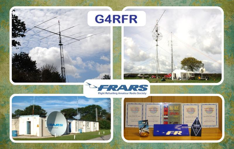 Primary Image for G4RFR