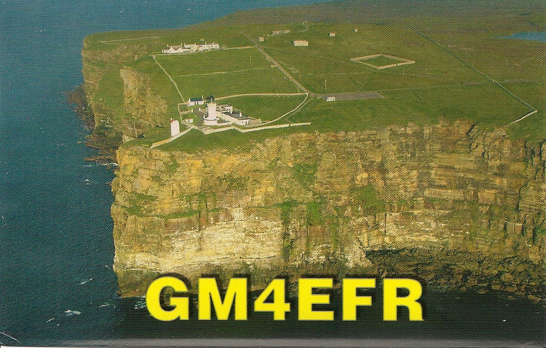 Primary Image for GM4EFR