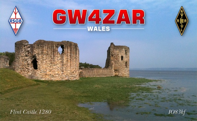 Primary Image for GW4ZAR