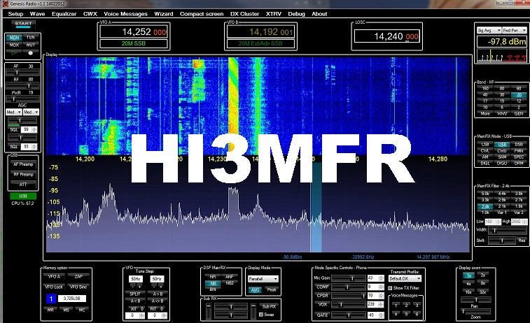 Primary Image for HI3MFR