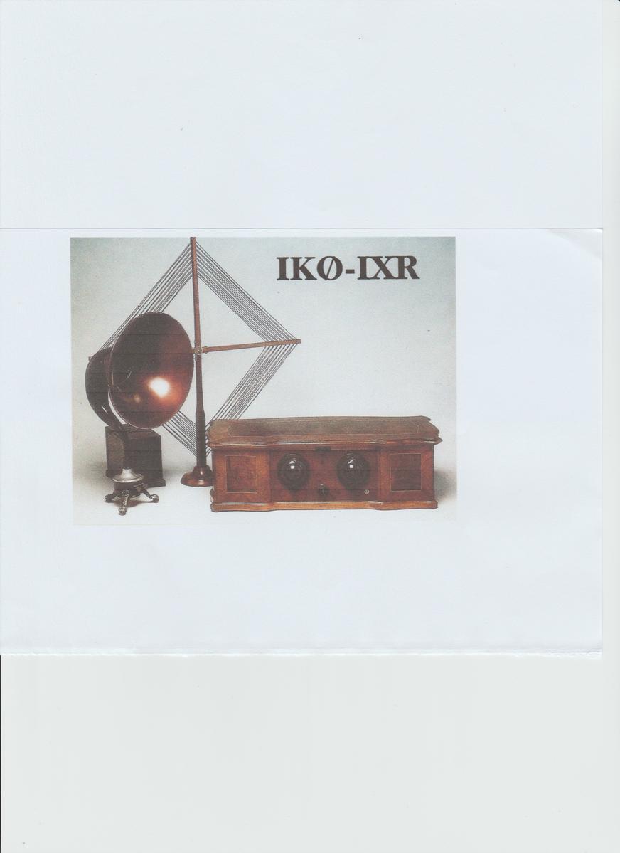 Primary Image for IK0IXR
