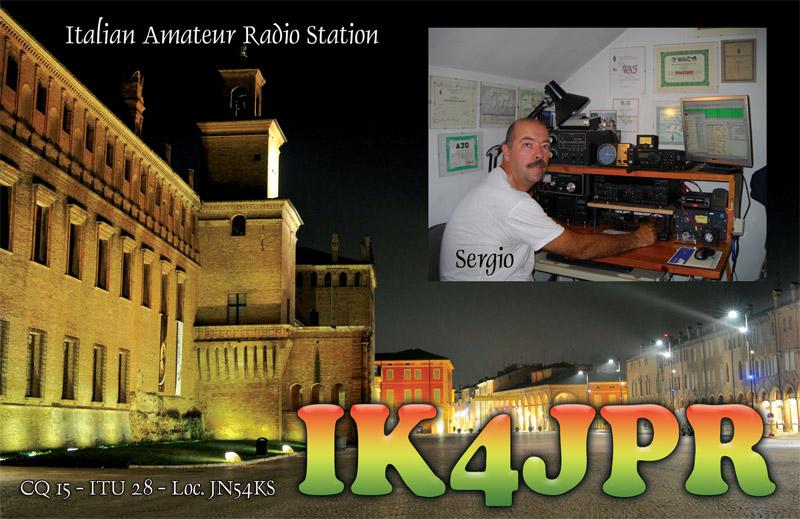Primary Image for IK4JPR