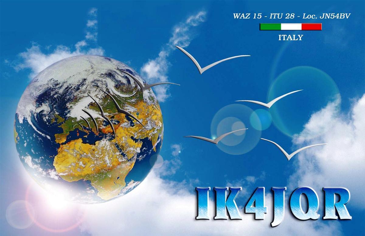 Primary Image for IK4JQR