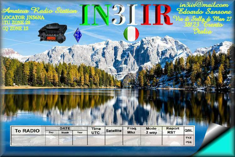 Primary Image for IN3IIR