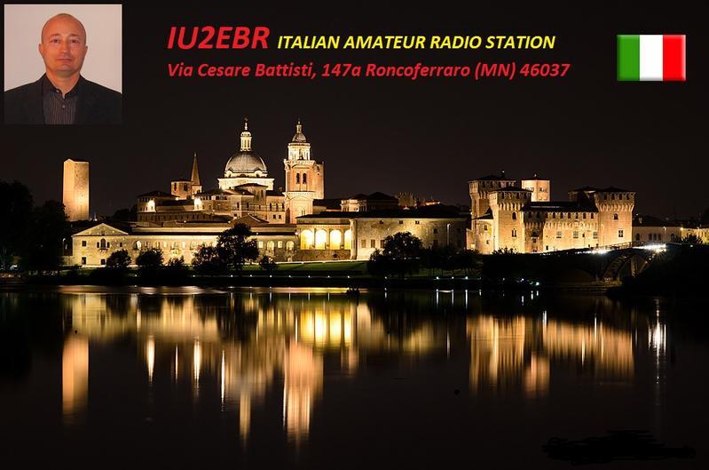 Primary Image for IU2EBR