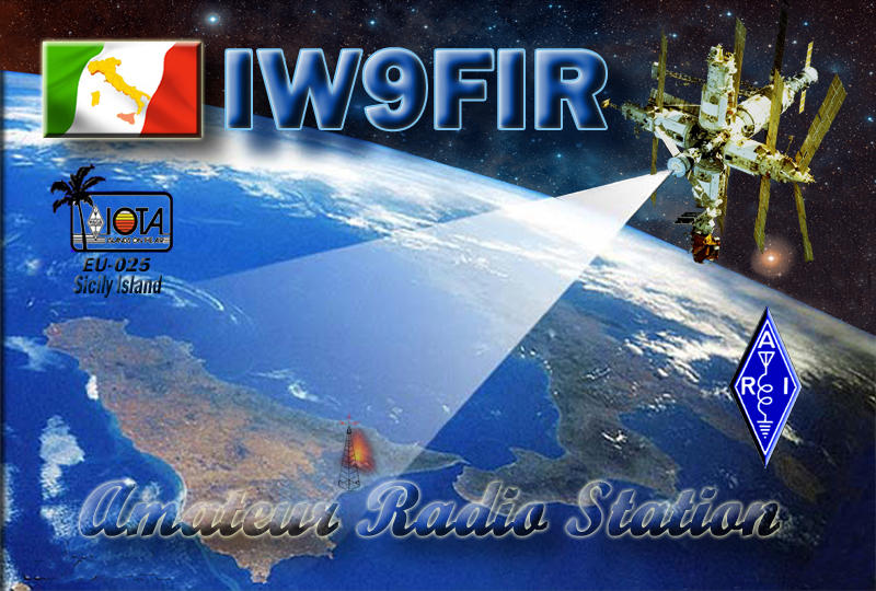 Primary Image for IW9FIR