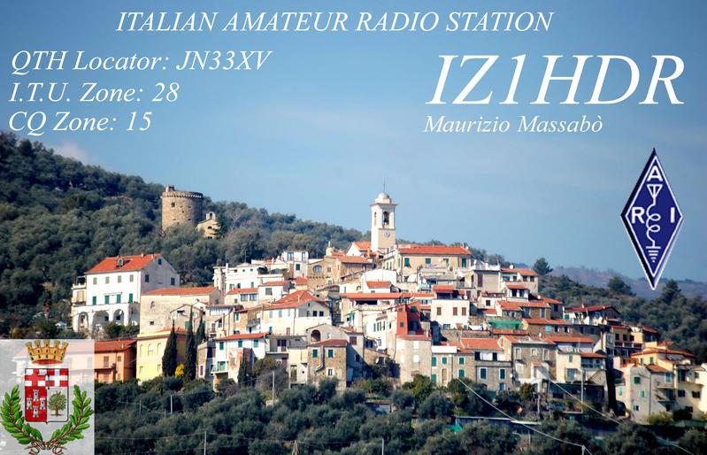 Primary Image for IZ1HDR
