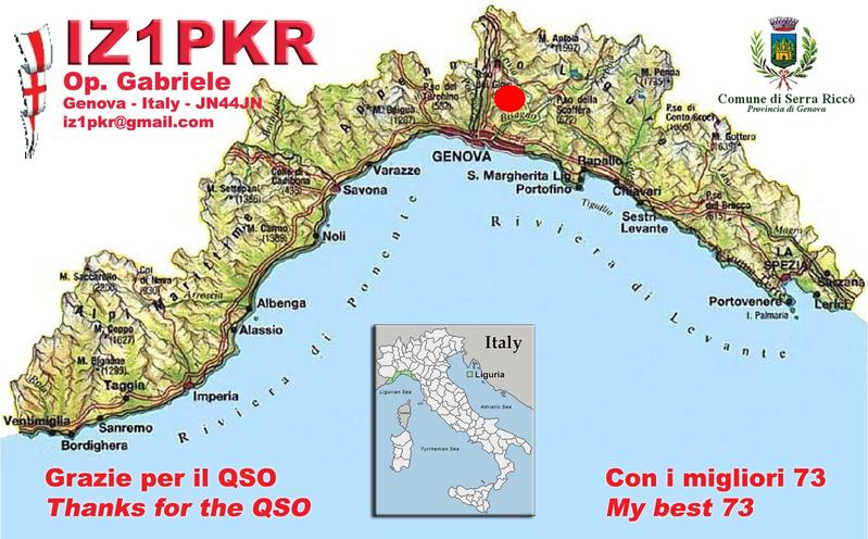 Primary Image for IZ1PKR