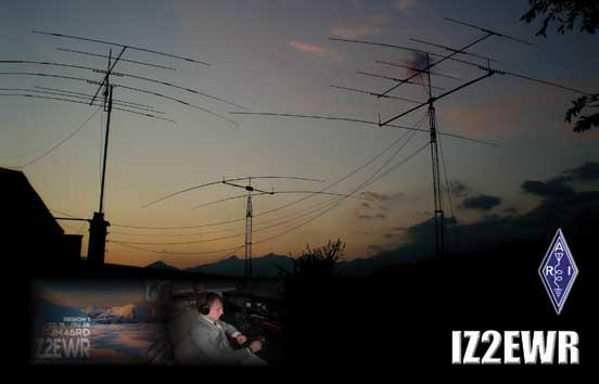 Primary Image for IZ2EWR