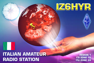 Primary Image for IZ6HYR