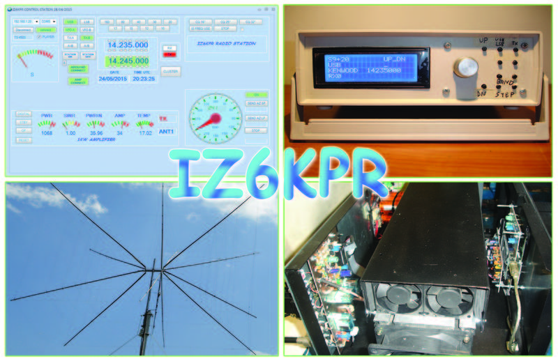 Primary Image for IZ6KPR