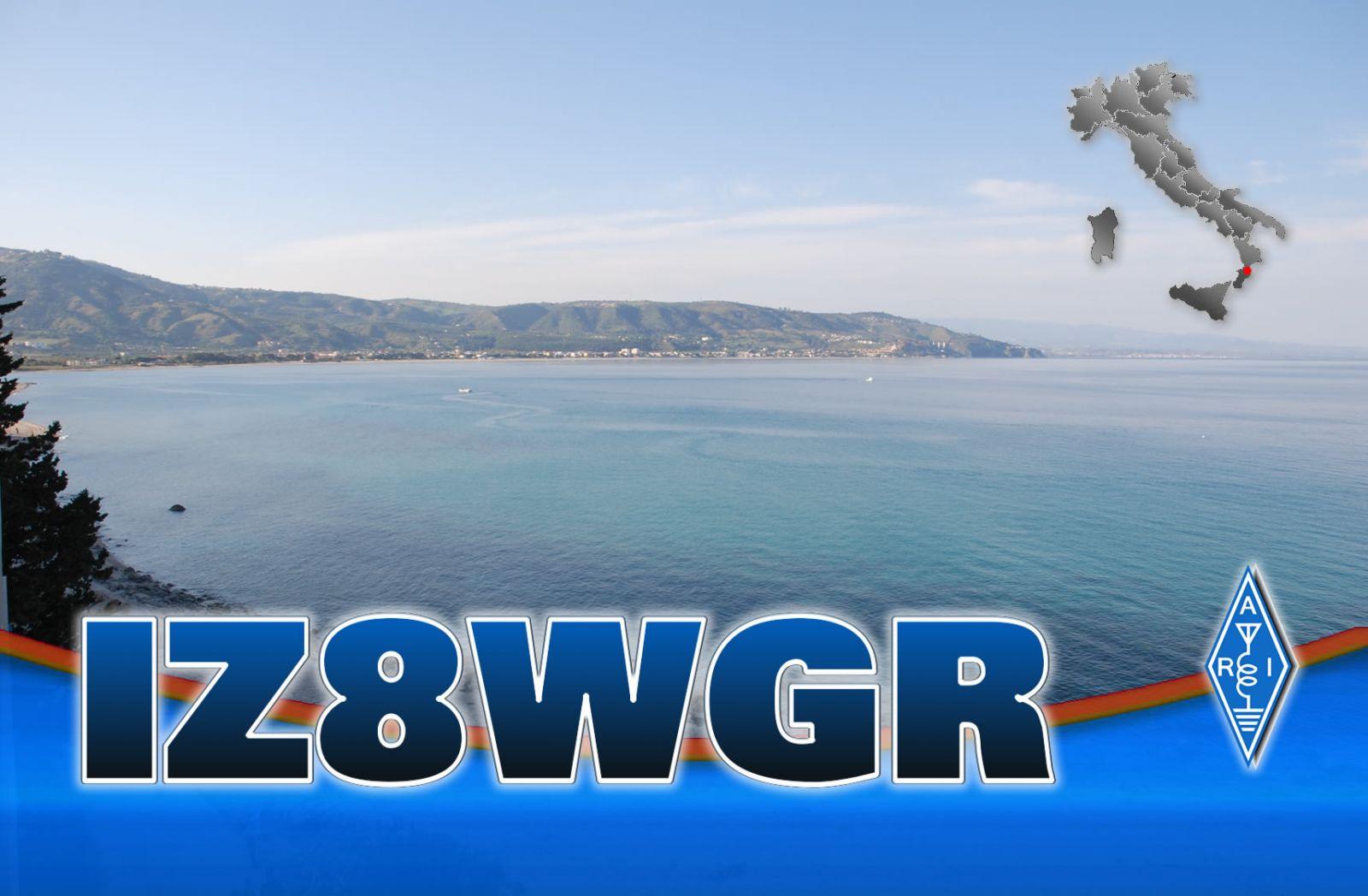 Primary Image for IZ8WGR