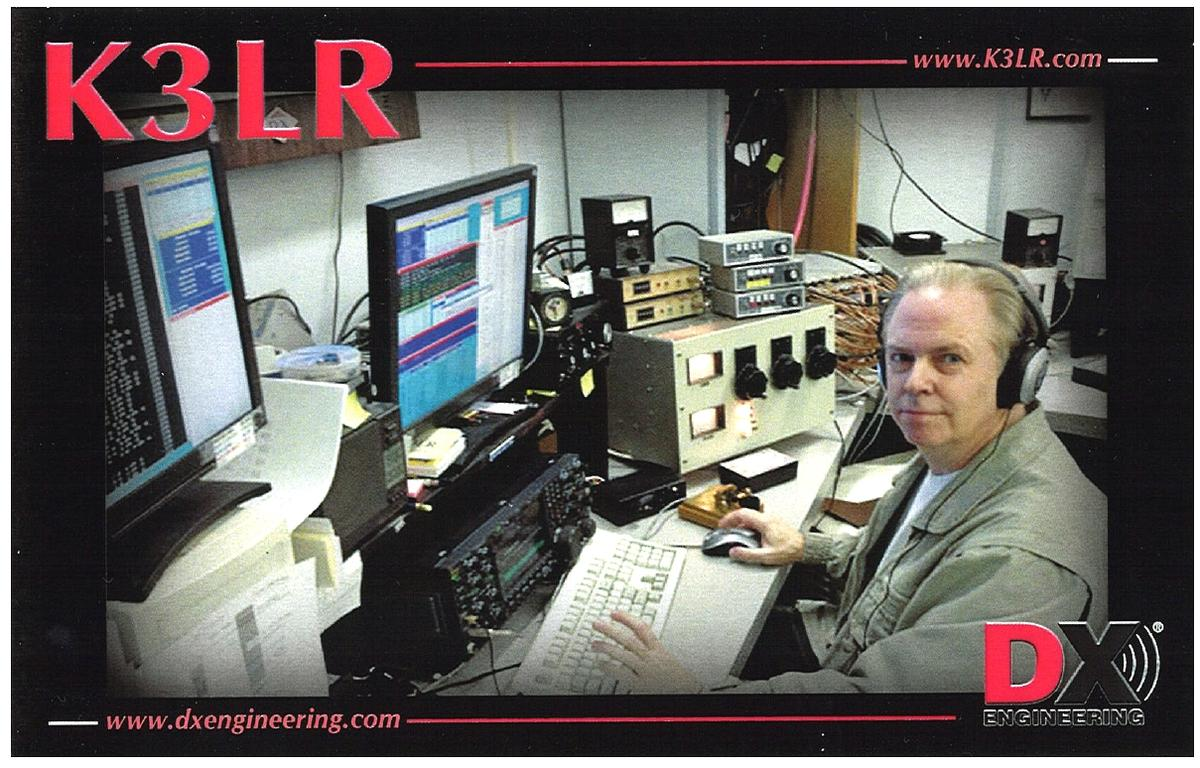 Primary Image for K3LR