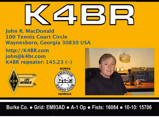 Primary Image for K4BR