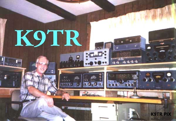Primary Image for K9TR