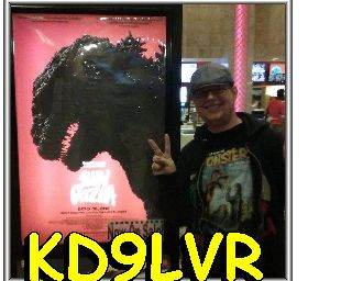 Primary Image for KD9LVR