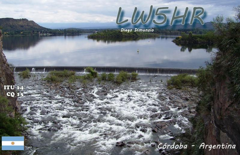 Primary Image for LW5HR