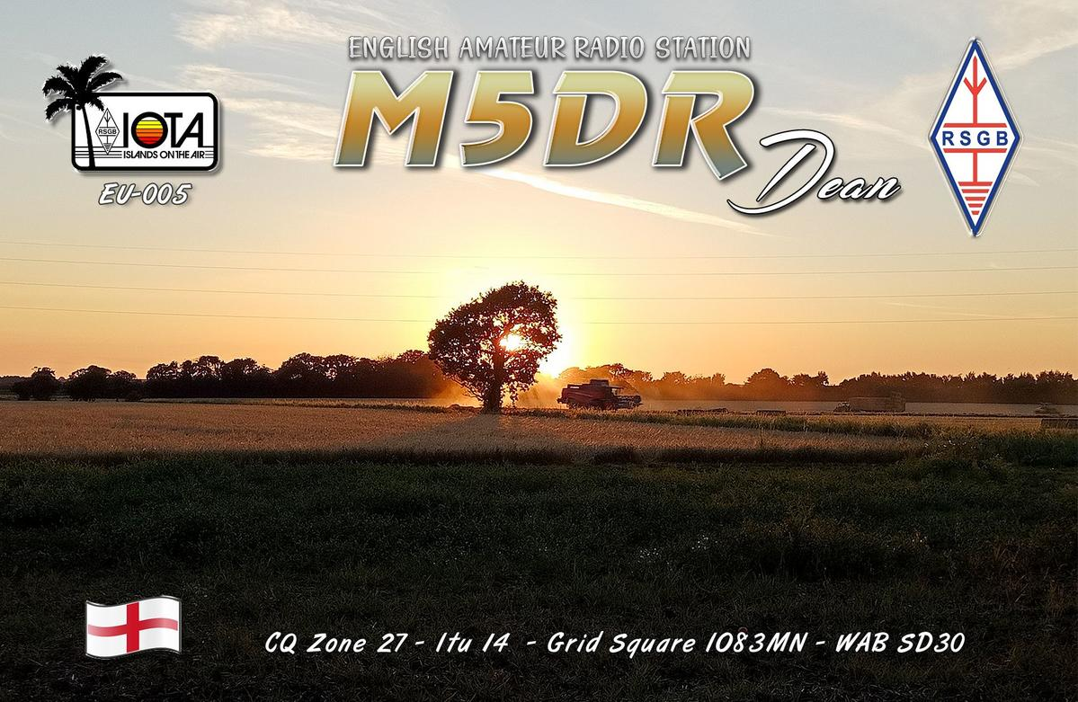 Primary Image for M5DR
