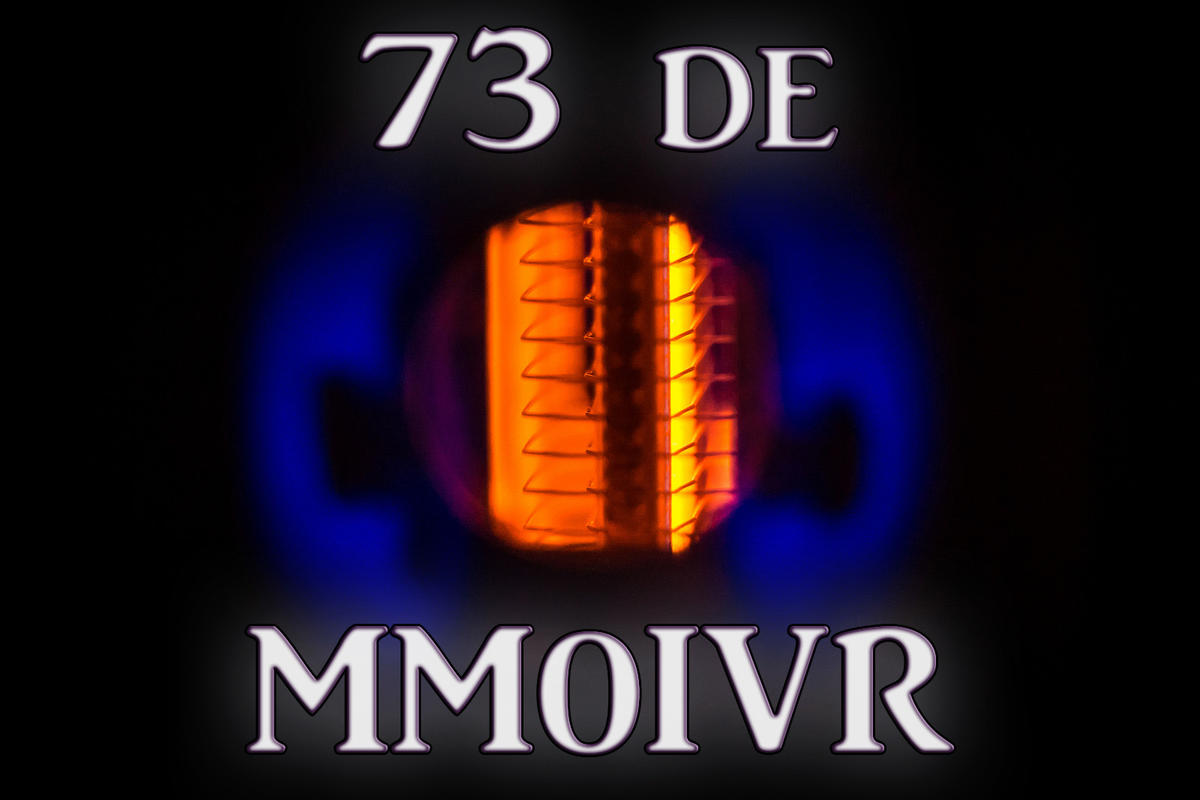 Primary Image for MM0IVR