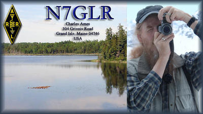 Primary Image for N7GLR