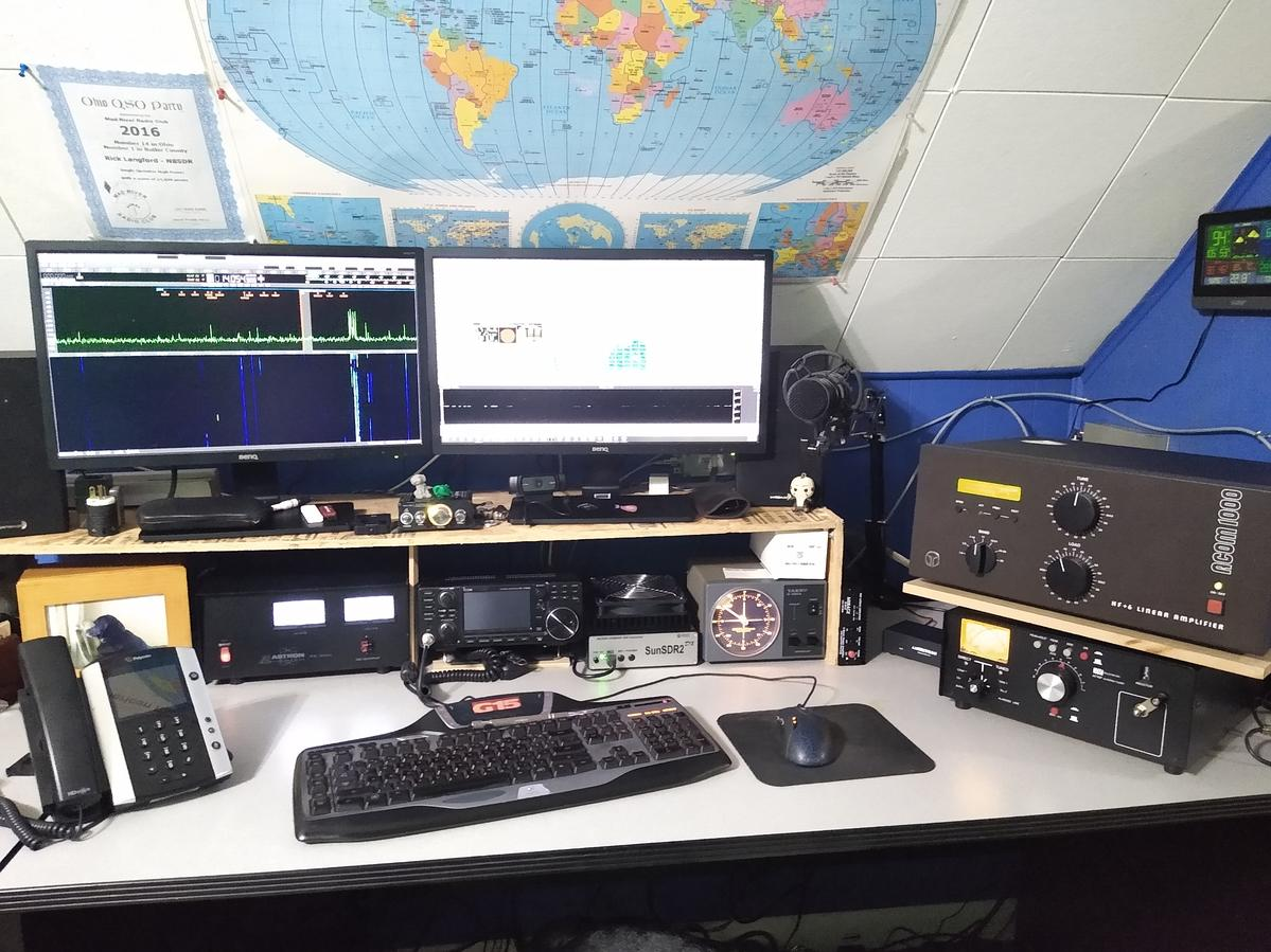 Primary Image for N8SDR