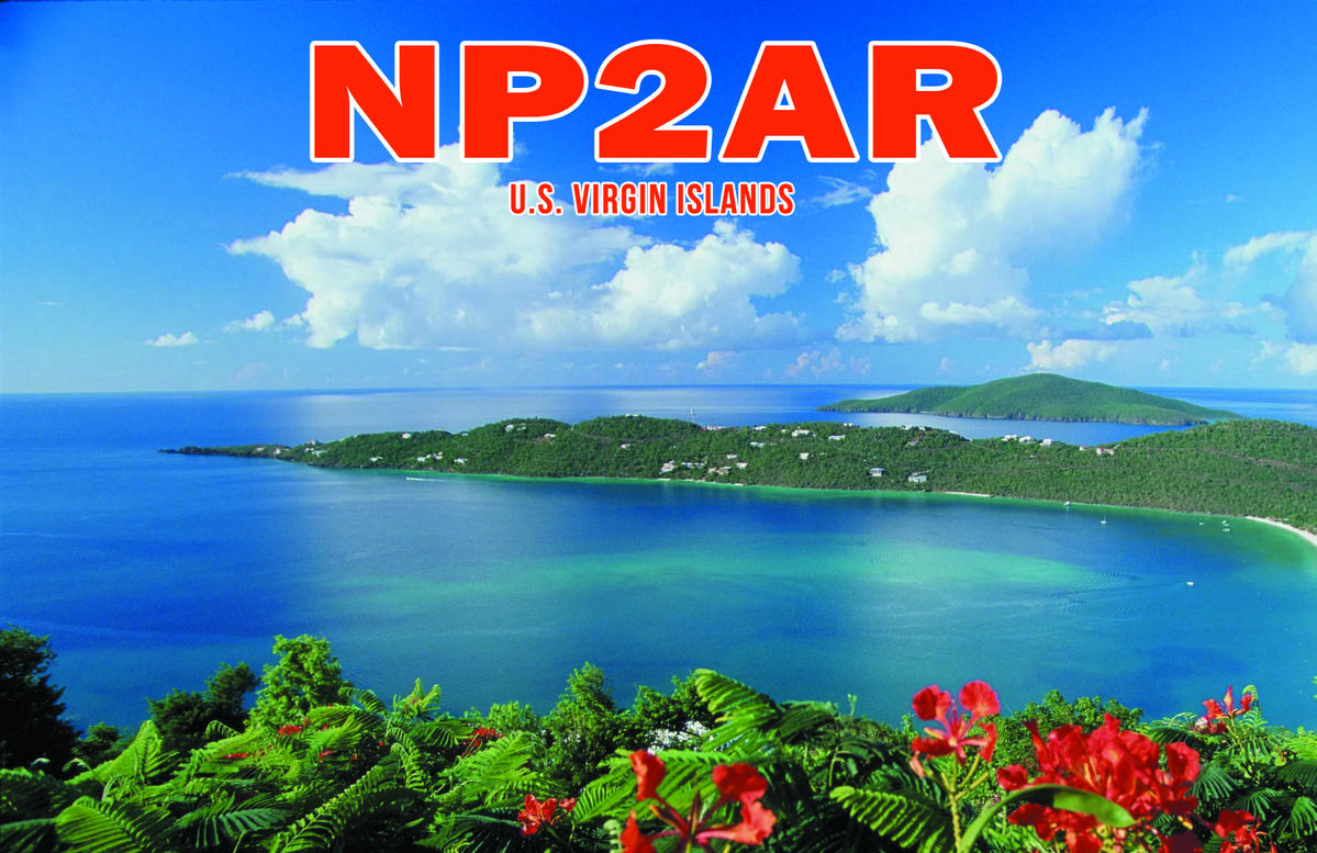 Primary Image for NP2AR
