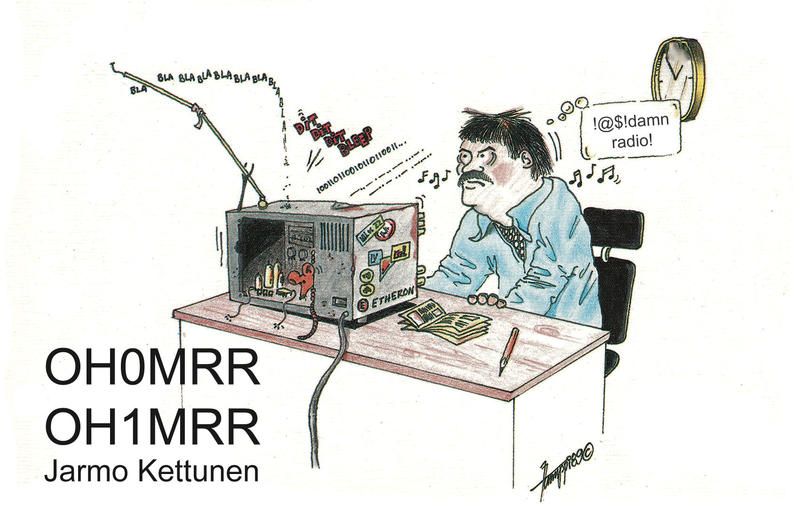 Primary Image for OH1MRR