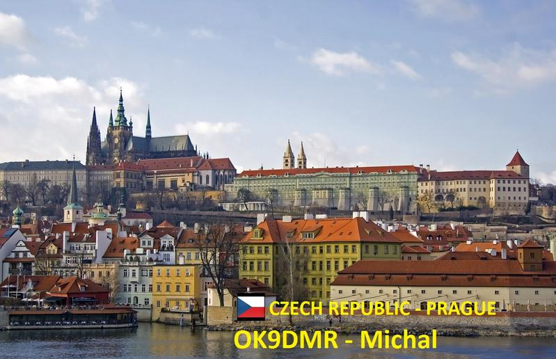 Primary Image for OK9DMR