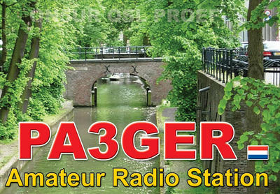 Primary Image for PA3GER