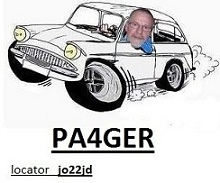 Primary Image for PA4GER
