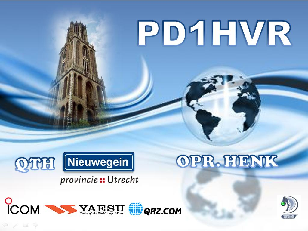 Primary Image for PD1HVR