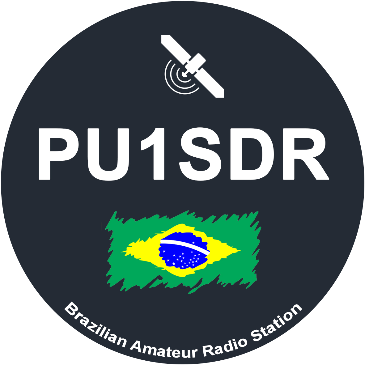 Primary Image for PU1SDR