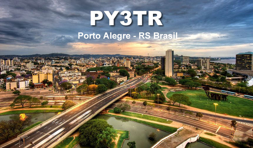 Primary Image for PY3TR