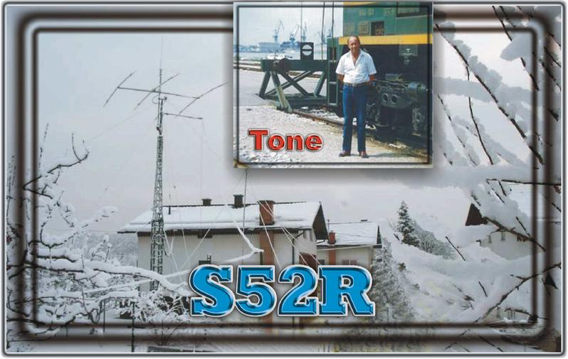 Primary Image for S52R