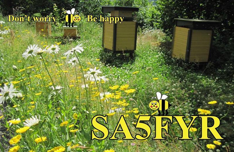 Primary Image for SA5FYR