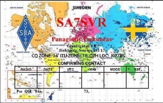 Primary Image for SA7SVR