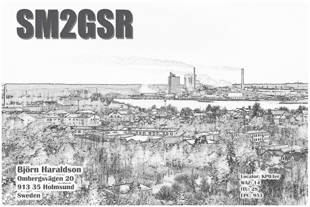 Primary Image for SM2GSR